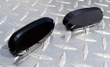 Mirror Block Off Plates GSX-R 600 750 1000 GSXR 16 15 14 13 12 11 10 09 08 K6-L6