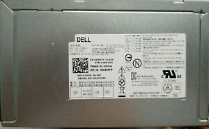 Dell Inspiron 3847 Computer 300W Power Supply L300NM-01 CN-0G9MTY, SOLD AS IS