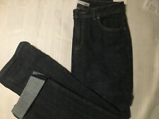 Women's Chico Platinum Jeans Size 29 / 31 Quartz RG