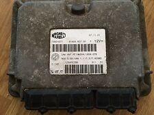 FIAT Immo ECU OFF Plug and Play 73501877 Giudici 4AF.M7 iaw4afm7