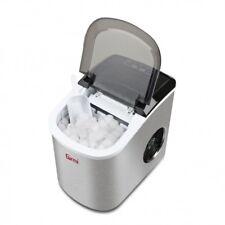 Fabbricatore per ghiaccio Girmi GH75 produttore di cubetto compressore - Rotex