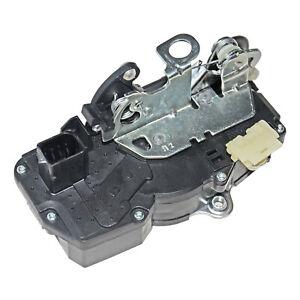 15785127 Power Door Lock Actuator Rear Right For Escalade Tahoe Yukon 15896625