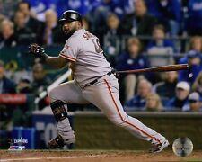 "Pablo Sandoval ""San Francisco Giants"" Licensed Unsigned Matte 8x10 Photo MLB C"