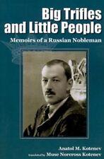 Memoirs Paperback Biographies & True Stories in Russian