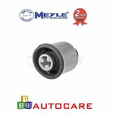 Meyle 2 x Rear Axle Bushes for VW Golf MK4 / Bora Audi A3 Seat Leon etc