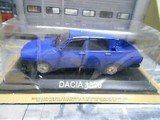 DACIA 1309 Pickup Pick up Pick-up blau Rumänien Atlas Altaya S-Preis 1:43