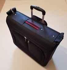 Wenger Suitcase Large Size Two Wheels Black Travel Case. Rrp £259