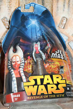 Shaak Ti Star Wars Revenge Of The Sith Collection 2005