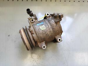 MITSUBISHI L200 2.5DI-D 2006-2014  Air Con Pump Compressor GENUINE  P/N MN123626