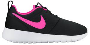 Nike Roshe One Rosheone Sneaker Schuhe Turnschuhe Sportschuhe schwarz 599729 014