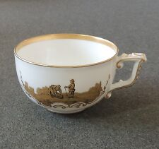 Rosenthal  Selb Bavaria Rosalinde Kunst Abtellung Coffee Tea Cup Signed