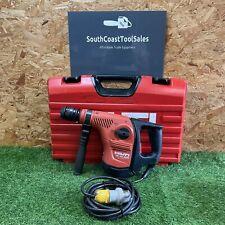 Hilti TE 40-AVR SDS Plus Rotary Hammer Drill Light Breaker 3-Mode #3487 VAT INC