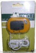 OGS Digital Aquarium Thermometer LCD Digital Fish Aquarium Thermometer Water