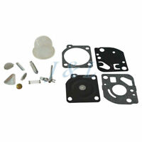 Carburetor Rebuild Kit ForZama RB-47 Poulan WeedEater trimmers Blowers C1Q Carb