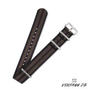 G10 Admiralty Watch strap for Vintage ROLEX Watches