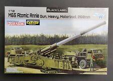 Dragon 7484  M65 Atomic Gun