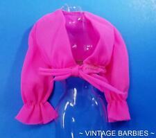 Very Rare Barbie Doll Best Buy #8683 Pink Shirt Variation Minty ~ Vintage 1970's