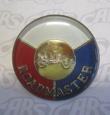 1953 Buick Roadmaster & Skylark Front Bumper Emblem | OEM #1161713