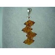 Markenlose Halsketten und Anhänger aus Edelsteinen mit Tropfen