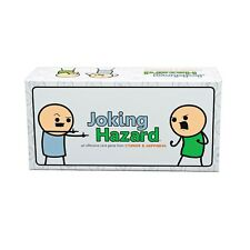 Genuine New Copy - Joking Hazard