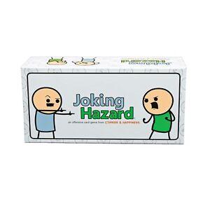 Genuine New Copy - Joking Hazard