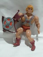MOTU Vintage He-Man 1981 Masters of the Universe He-Man