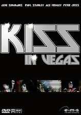 Kiss - Live In Las Vegas | DVD | Zustand gut