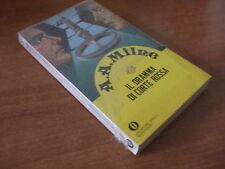 A. A. Milne IL DRAMMA DI CORTE ROSSA Oscar Mondadori