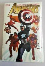 AVENGERS VOL 3, HARD COVER, Marvel