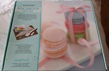 Kitchen Craft: Macaroon Gift Set