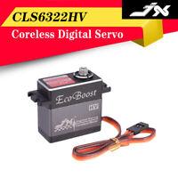 JX Servo CLS6322HV 21KG Torque Metal Gear Coreless Digital Servo For RC Drone