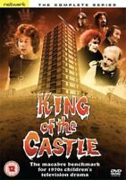 Neuf King Of The Castle DVD (7953060)