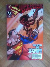ACTION COMICS #797 VERY FINE/NEAR MINT (W3)
