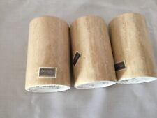 Croscill Home Tumbler Davinci CPMT0327 (3pcs)   Retail - $60 us
