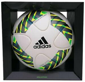 Adidas Errejota Fifa 2016 Profi Matchball Spielball Olympia Rio 2016 + Box