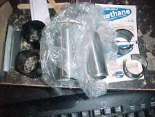 New listing Nos Bridgeport Bushing Repair Kit 1037-15 Series 1 Mill For 1-1/2 Hp Motor