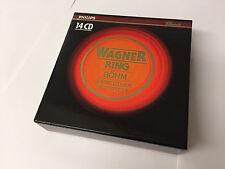 Wagner: Der Ring des Nibelungen1994 14 CD MINT/EX 028944605723