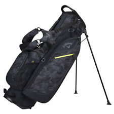 CALLAWAY GOLF 2017 HYPER LITE 3 DOUBLE STRAP STAND BAG CAMOUFLAGE HL3 CAMO 18393