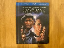 The Shawshank Redemption Collector's Edition Digibook - (Blu Ray) - Storybook