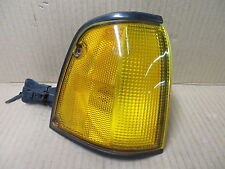 FORD FESTIVA 88-93 1988-1993 CORNER LIGHT PASSENGER RH RIGHT BRIGHT L/N