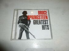 BRUCE SPRINGSTEEN - Greatest Hits - 1995 UK 18-track CD compilation album