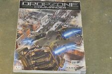 dropzone commander 1.1 rulebook (112180) 40k warhammer