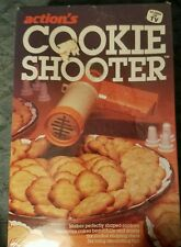 action's cookie shooter
