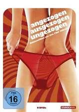ANGEZOGEN AUSGEZOGEN UNGEZOGEN 9 Kultfilme aus den 70er Jahren 9 DVD Box Edition