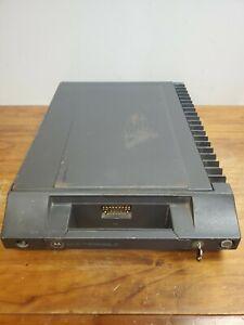 Vintage Motorola Micor 2-Way FM Mobile Radio Communications Parts