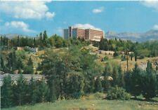 alte AK Titograd - Villa Gorica, Italien ungelaufen Ansichtskarte B266f