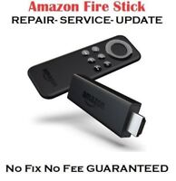 I provide a service for Amazon fire TV stick and all of Amazon streaming devices