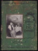 1910 Antique Book Curse of Drinking Alcoholic Temperance Movement Booze Drunkard