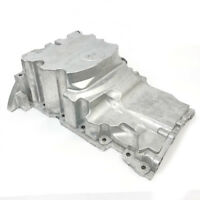 FORD OEM Oil Pan 2015-2016 FORD MUSTANG 3.7L  #BR3Z6675P  #BR3E Reconditioned