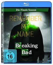 Breaking Bad - Die finale Season (2 Discs) [Blu-ray]   DVD   Zustand sehr gut